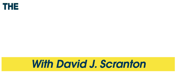 "David Scranton ""Lawyers And Politicians"" 